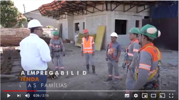 Covid-19: Construção civil amplia esforço na proteção do trabalhador